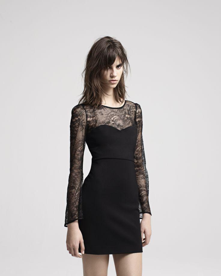 Maje Clothing - Parisian Fashion