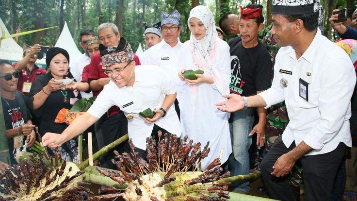 Gombengsari Farm Festival