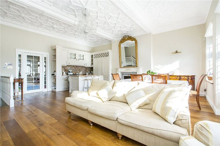 House for sale in Ennismore Gardens, Knightsbridge, London, SW7 - SLA140435 http://mayfairpropertylondon.co.uk