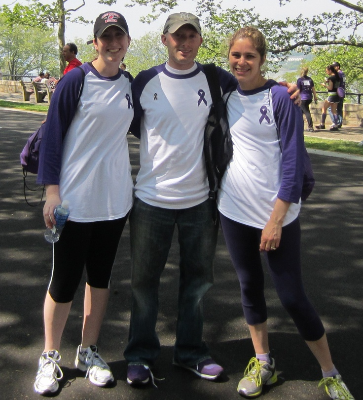 Meet Todd, volunteer for the the Pancreatic Cancer Action Network.    www.pancan.org