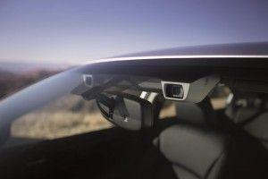 SUBARU DEBUTS NEXT GENERATION EYESIGHT™ SYSTEM