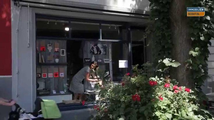 Erlebe Köln Ehrenfeld! Das im Westen der Stadt Köln liegende, ehemalige Arbeiterviertel zählt durch ein ausgeprägtes Multikulti Flair und einer lebendigen Clubszene zu einem zunehmend angesagten Wohnort für junge Leute.
