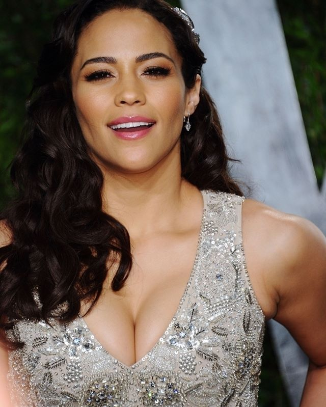 "Paula Patton (""Warcraft"", ""2 Guns"", ""Mirrors"" ""Mission: Impossible - Ghost Protocol"", ""Deja Vu"") 