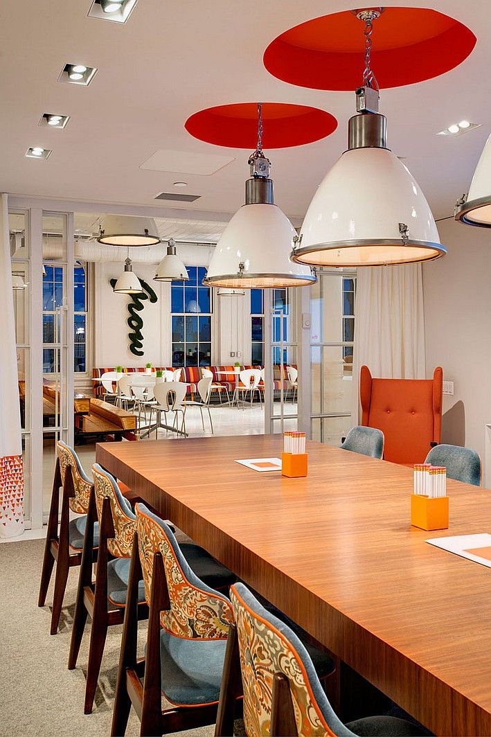 Barely Legal  BHDM s Colorful Office For Law Firm Axiom  Corporate  InteriorsOffice  152 best Office images on Pinterest   Office designs  Interior  . Corporate Office Interior Design Magazine. Home Design Ideas