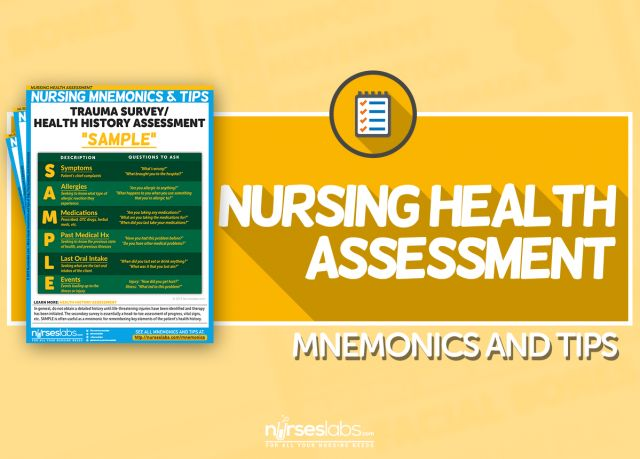 Best Nursing  Assessment Images On   Nursing
