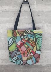 VIDA Tote Bag - Sunflower Tote by VIDA fIxtXD2go