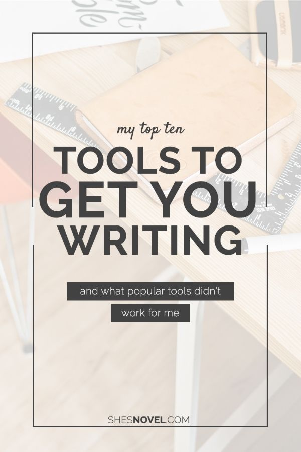 book writing tools A writer's software family for novel writing & nonfiction writing novel writing and nonfiction book writing is tough you get tools that do all that drudgery.