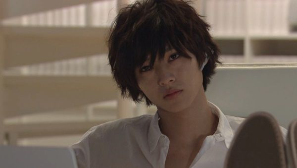 kento yamazaki the death note - Buscar con Google