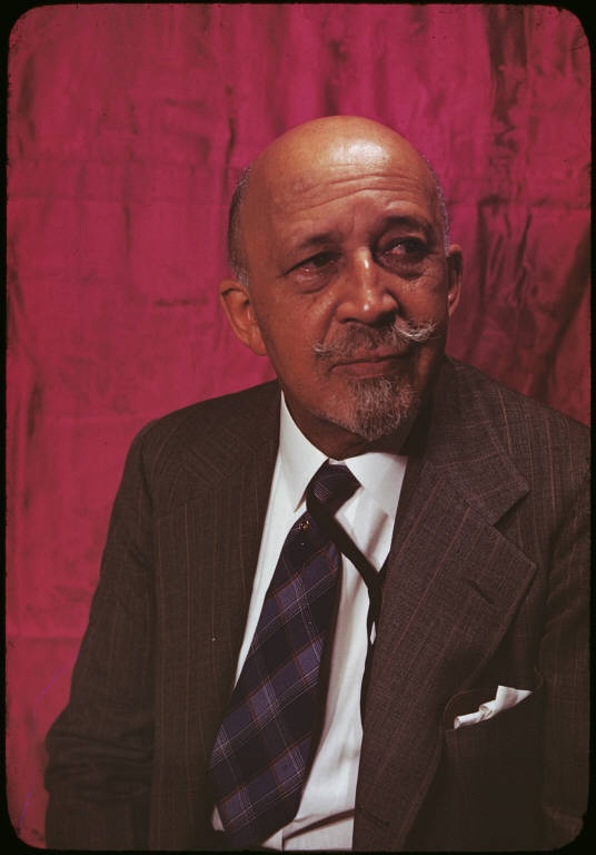 w e b dubois and a history of the black civil rights movement Black history at the united nations  — web dubois  world affairs and the american civil rights movement from the first world war to vietnam.