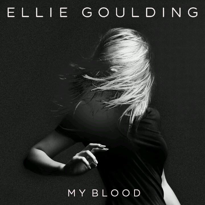 """""""My Blood"""", Ellie Goulding - one of my absolute favorites"""
