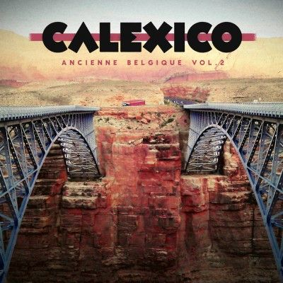 Casa de Calexico | This is the official website for the band Calexico.