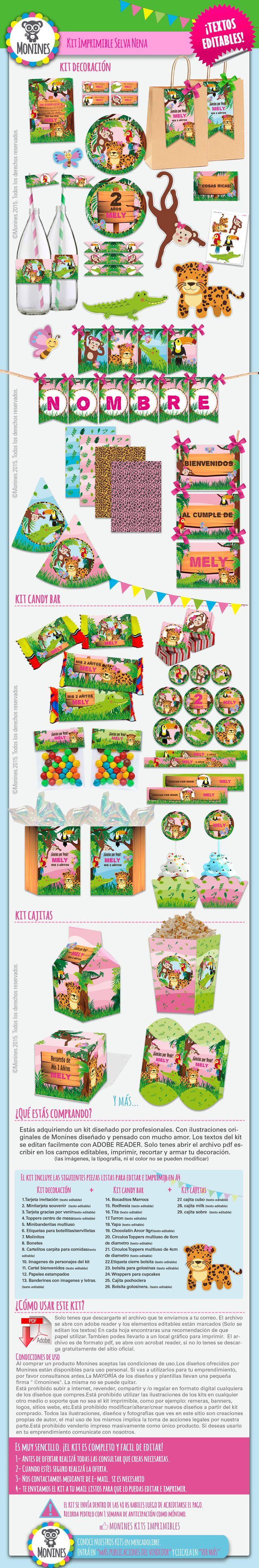 M 225 s de 1000 ideas sobre decoraciones de fiesta de safari en pinterest - Peppa Pig Safari Cafes Animals