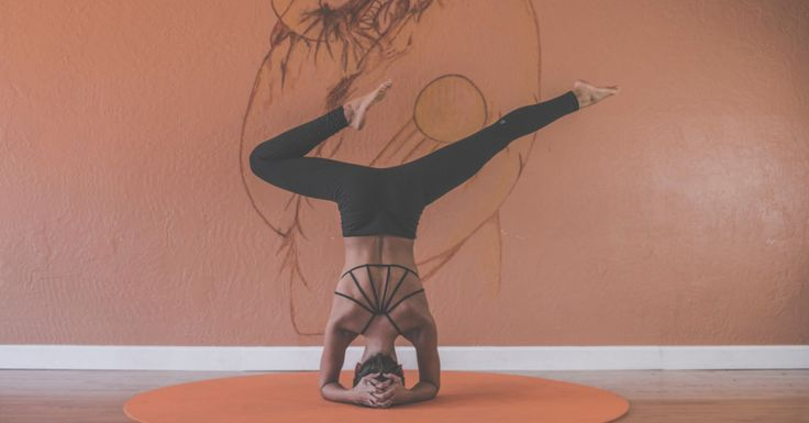 life lessons from yoga practice