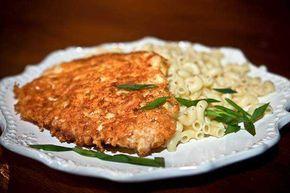 Вкусная куриная грудка в сырной корочке пошаговый рецепт с фото