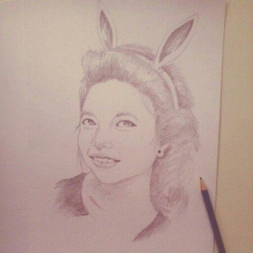 Skething again