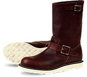 Red Wing Engineer 2970