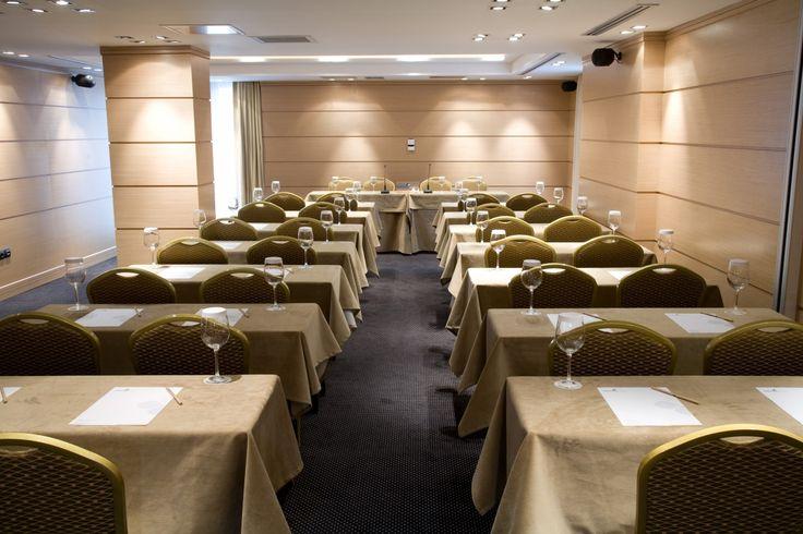 Kassandra Conference Hall - Thessaloniki