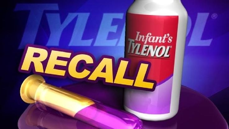 A manufacturer of over-the-counter infant's and children's liquid medications has agreed to plead guilty to a federal criminal charge that it sold products that contained metal particles.