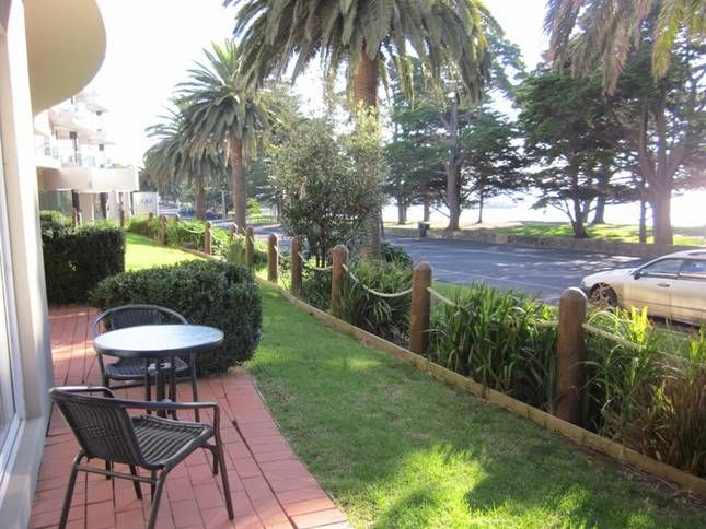 107/1 The Esplanade, Cowes   Cowes, VIC   Accommodation
