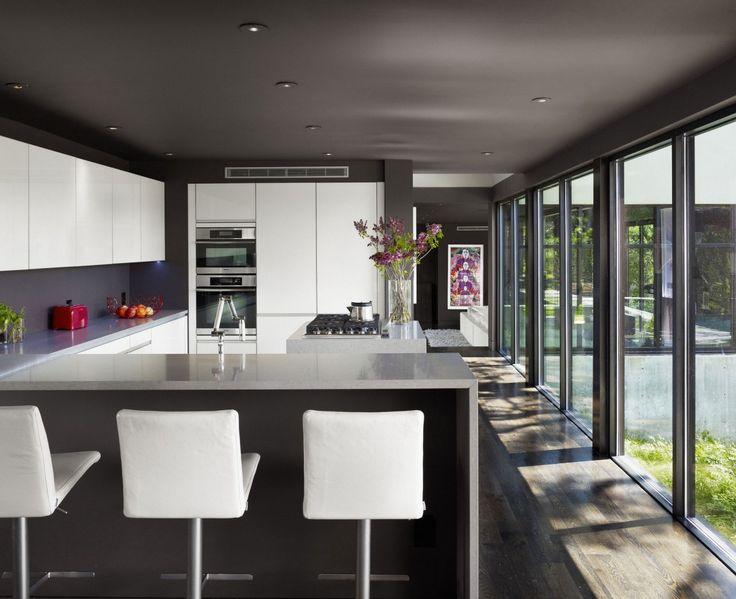 West Lake Hills Residence by Specht Harpman (8)