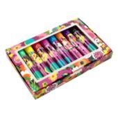 """Vera Bradley Be Colorful Markers in Va Va Bloom SKU #12340127  