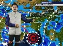 15 August, 2015 Monsoon Updates Skymet Weather HINDI  http://www.skymetweather.com/content/national-video/hindi-national-weather-video-report-for-10-08-2015/