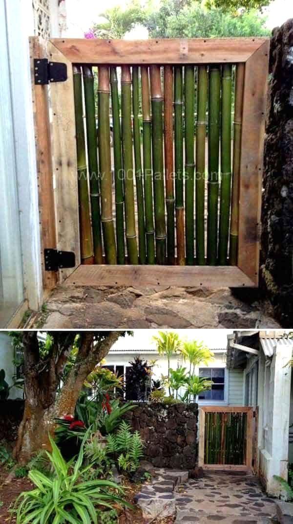Best Diy Bamboo Design Ideas Bamboodecor Bamboo Diy Bamboo
