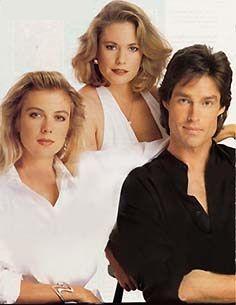 Brooke, Ridge & Caroline (B & B)