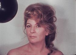 Doppio autoritratto (Marinella Pirelli, 1974) Italian Experimental Filmmaker and artist