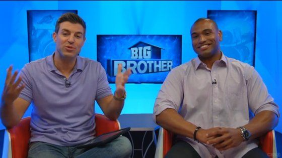 Big Brother Live Chat: Jeff Schroeder Interviews Evicted ...
