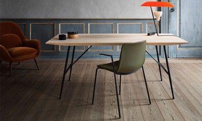 Fauteuil tapissé Pato design Welling and Ludvik - Pato fauteuil tapissé