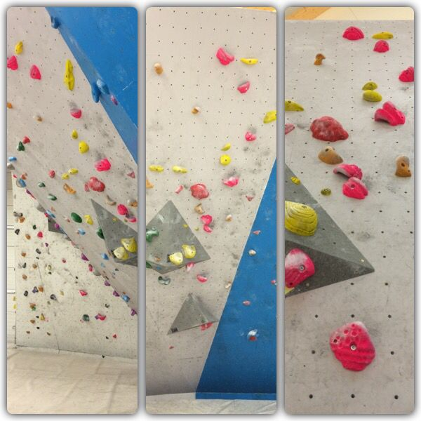 New pink project. Done. Level: quite difficult Bouldersaimaa, Lappeenranta. Fin.