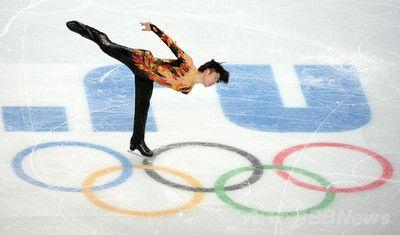 町田樹、フィギュア男子シングルで5位 ソチ五輪