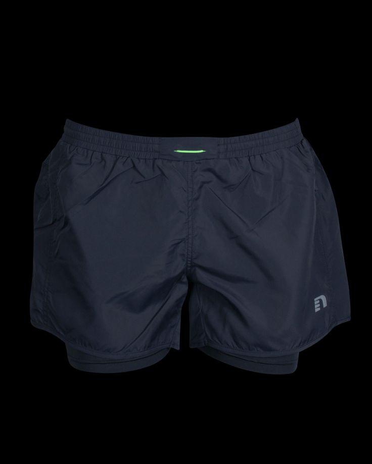 Výprodej!  IMOTION dámské bežecké šortky NEWLINE 10721-257
