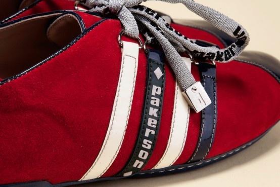 View Pakerson Digital Boutique, wear Italian handmade shoes. - Guarda la Boutique Digitale Pakerson, indossa le scarpe Italiane artigianali. http://store.pakerson.it/woman-sneakers-26286-ciliegia.html