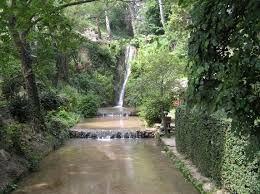 Botanical Gardens Balchik