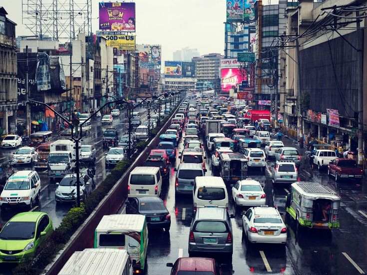 How to beat Traffic Congestion