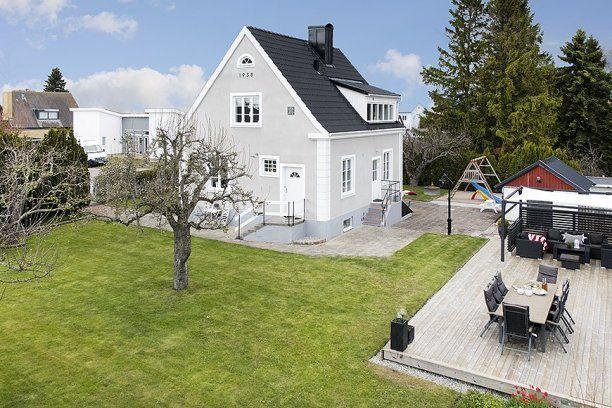 Krokusgatan 66, Virentofta   Malmö