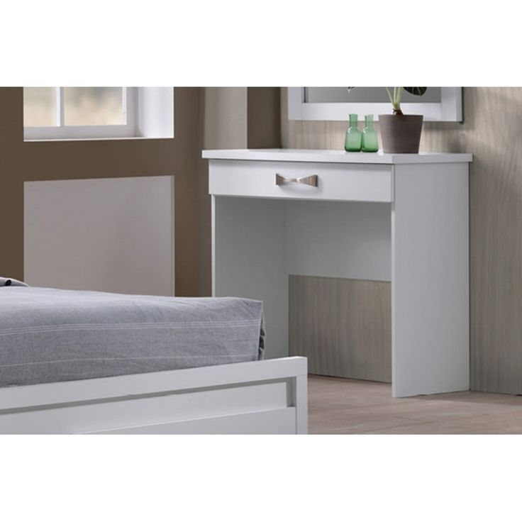 Vanity set Life white 80x40x76 ΕΜ367,1