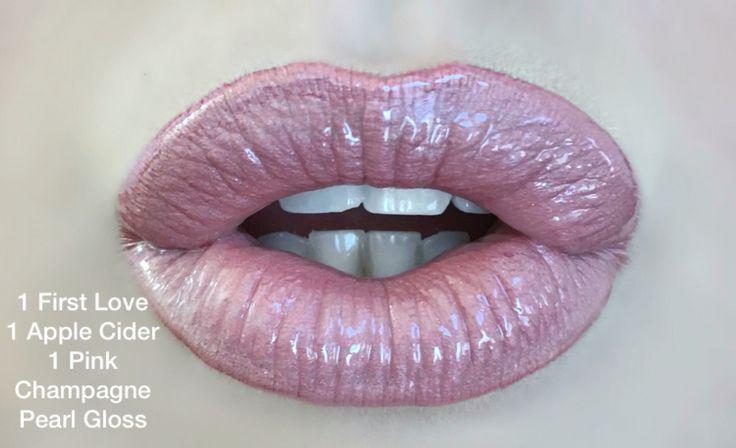 LipSense Long lasting Lip Color!