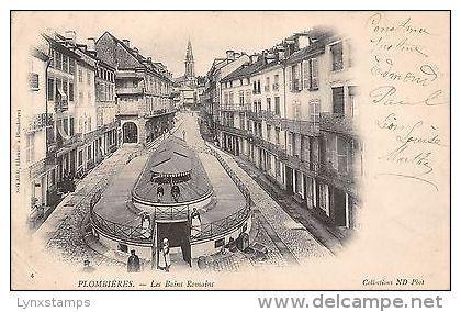 plombières-les-Bains - Delcampe.net