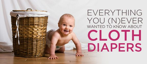 a super thorough cloth diaper introduction w/a youtube link to cloth diapering 101 videos. posted by la vita e bella blog