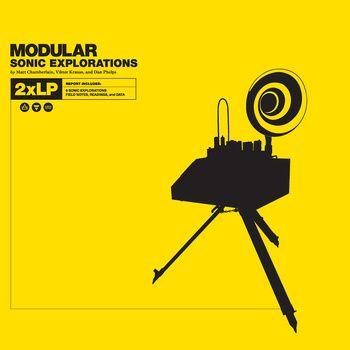 MODULAR, by Matt Chamberlain, Viktor Krauss, and Dan Phelps