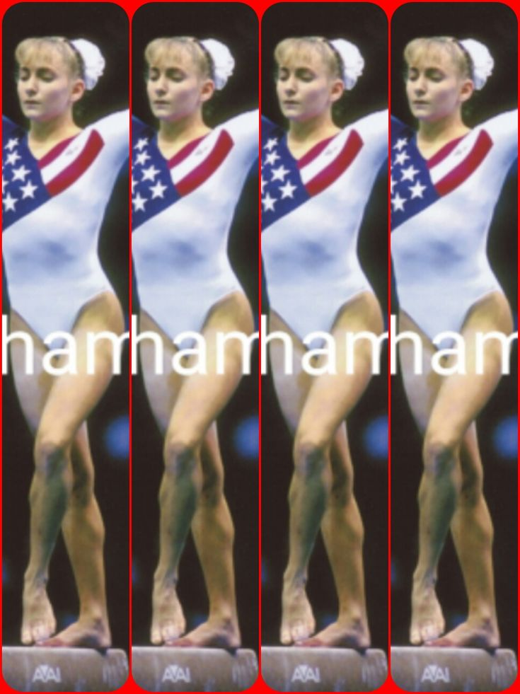 Pin by Terry Schnell on Olympic gymnastics in 2020