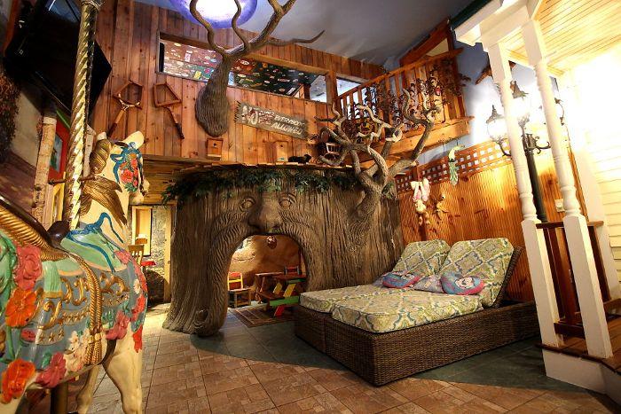 Adventure Suite North Conway
