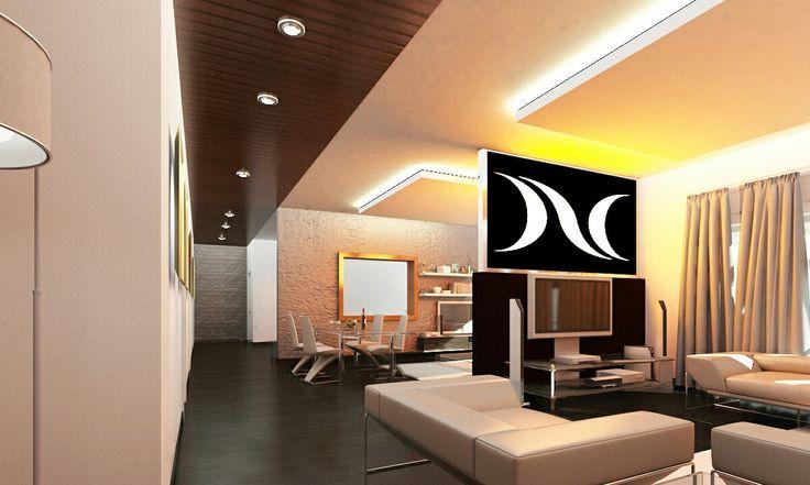 Interior Design Concepts #carafina