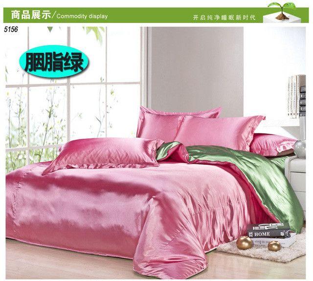 17 Best Ideas About Pink Bedding Set On Pinterest Pink