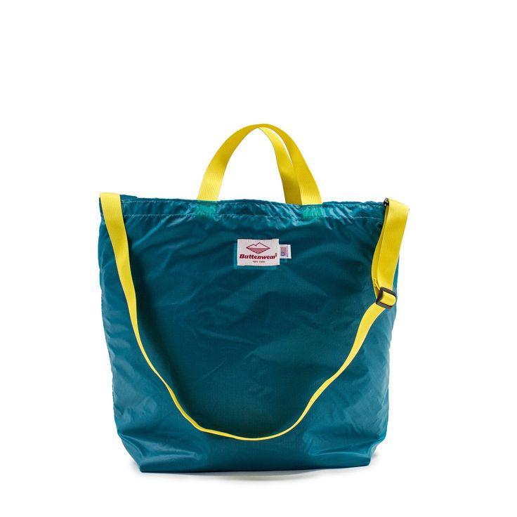 Tote Bag - RAW FEEL HANDDRAW FLOWER by VIDA VIDA P5Jlg2knu