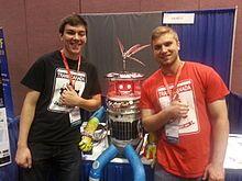 hitchBOT - Wikipedia, the free encyclopedia