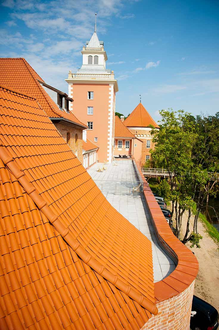 Best 25 Clay Roof Tiles Ideas On Pinterest Roof Tiles